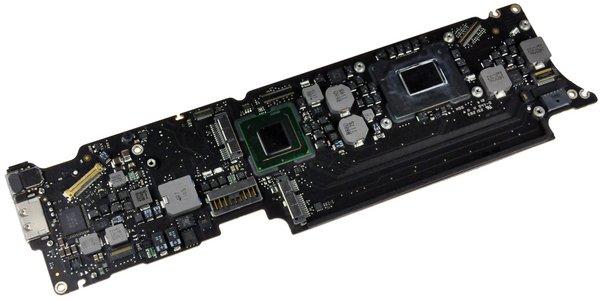 "MacBook Air 11"" (Mid 2011) 1.6 GHz Logic Board / 2  GB"