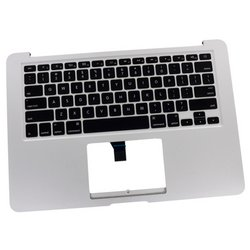 "MacBook Air 13"" Mid 2013 to 2017 Upper Case with Keyboard"