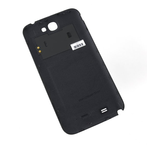Galaxy Note II Battery Cover (AT&T) / Gray / GH98-25388B