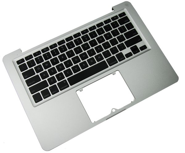 "MacBook Pro 13"" Unibody (Mid 2009/Mid 2010) Upper Case"