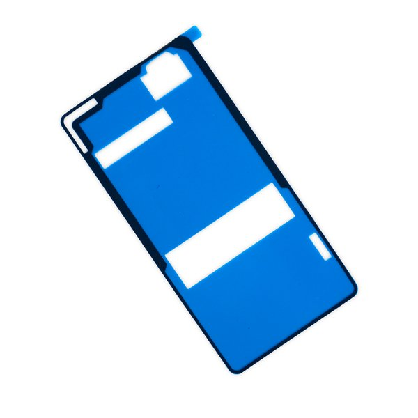 Sony Xperia Z3 Compact Back Cover Adhesive Strips