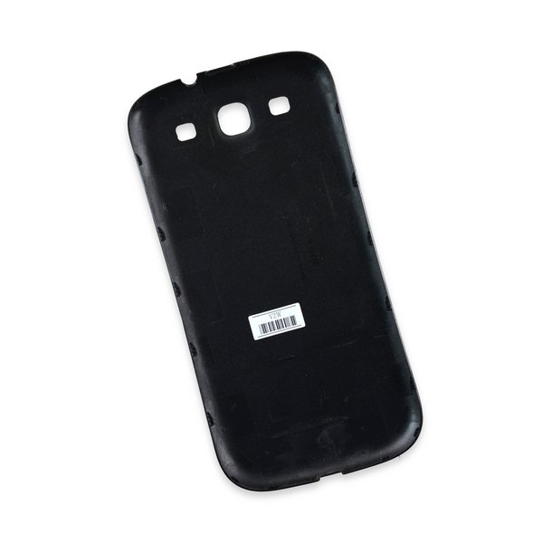 Galaxy S III Battery Cover (Verizon) / Blue / A-Stock