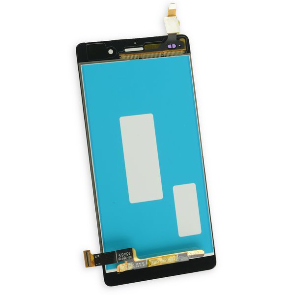 Huawei P8 Lite LCD Screen and Digitizer / Black