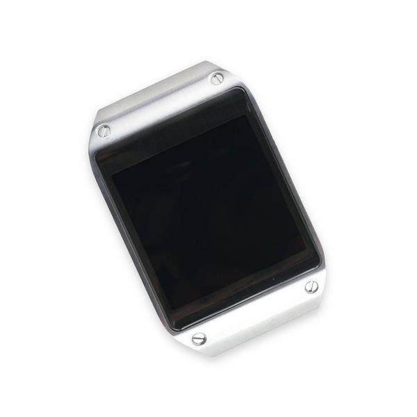 Galaxy Gear (1st Gen) Screen / Silver / A-Stock