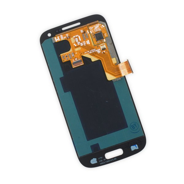 Galaxy S4 Mini AMOLED and Digitizer / Black