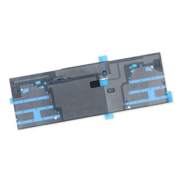 "MacBook Pro 15"" Retina (Mid 2018) Keyboard Shield Sticker"