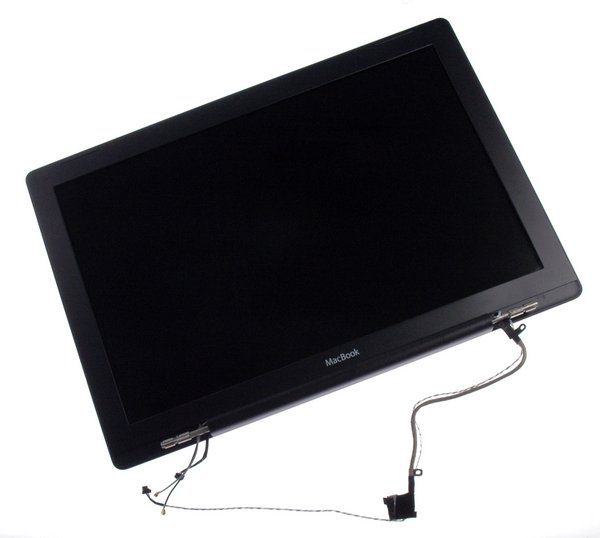 """MacBook 13.3"""" Core Duo Display Assembly / Black / A-Stock"""