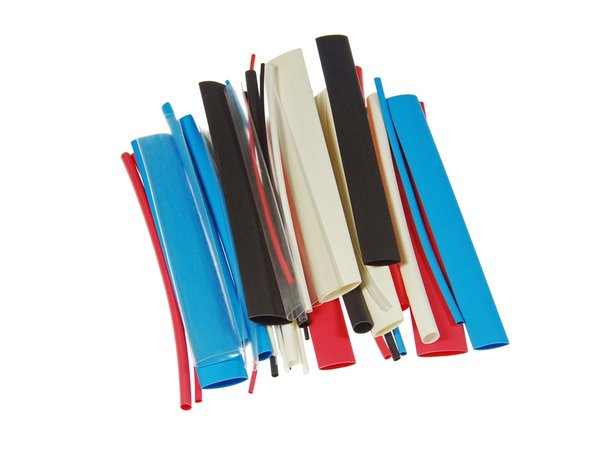 Heat Shrink Tubing Assortment