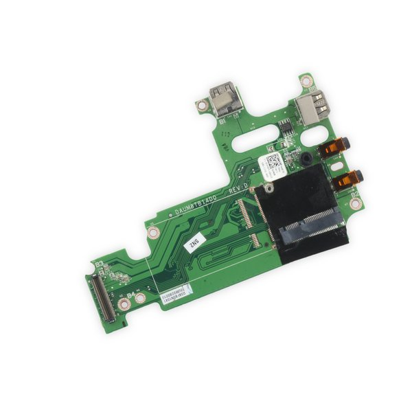 Inspiron 14R (N4010) Audio & USB I/O Board