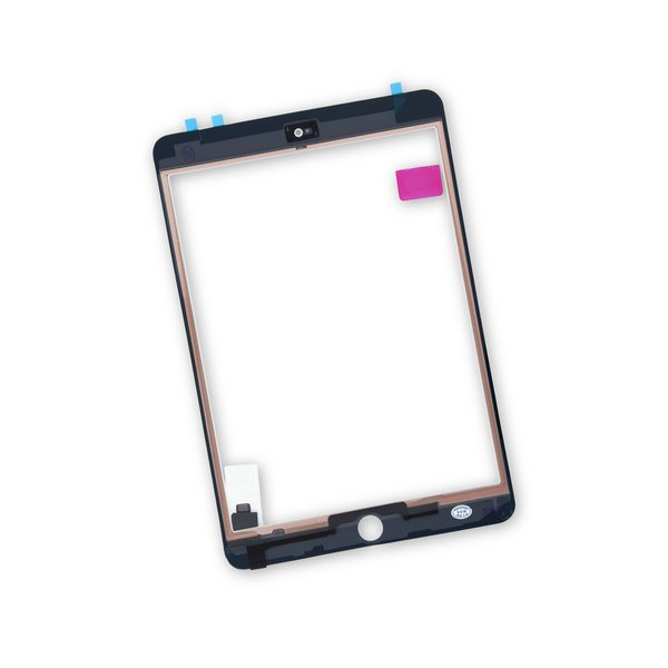 iPad mini 3 Screen Digitizer / New / Part Only / White