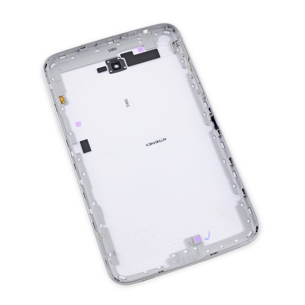 Galaxy Tab 3 7.0 Rear Case / White / A-Stock