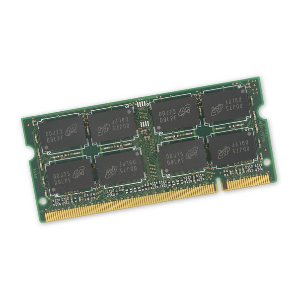 PC2-6400 2 GB RAM Chip