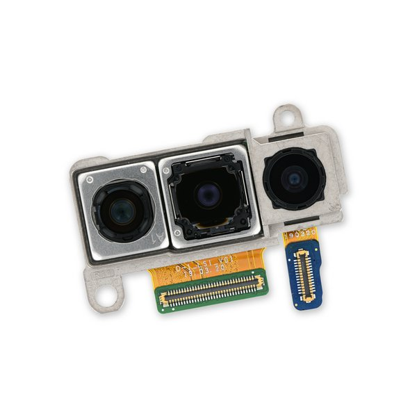 Galaxy Note10 Rear Camera / New