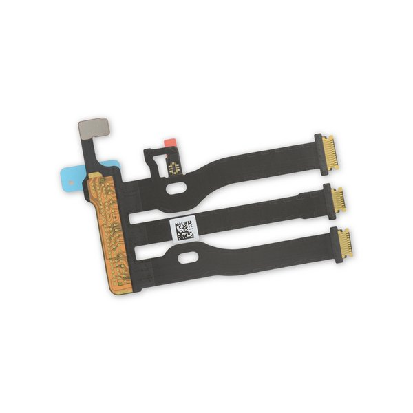 Apple Watch (44 mm Series 4 Cellular) Display Flex Cable