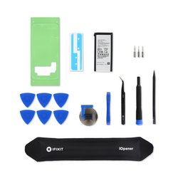 Galaxy S6 Replacement Battery / New / Fix Kit
