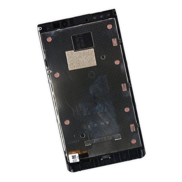 Nokia Lumia 920 Display Assembly