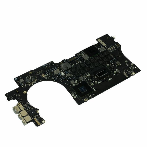 "MacBook Pro 15"" Retina (Early 2013) 2.7 GHz Logic Board"