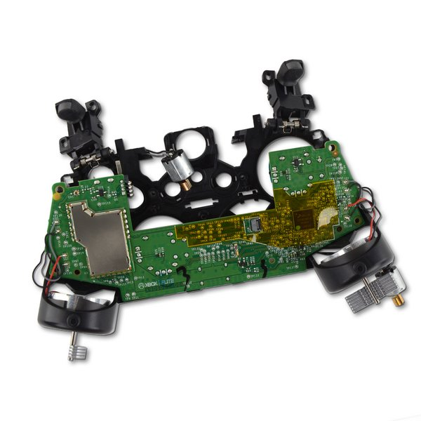 Xbox One Elite Controller (1698) Midframe Assembly