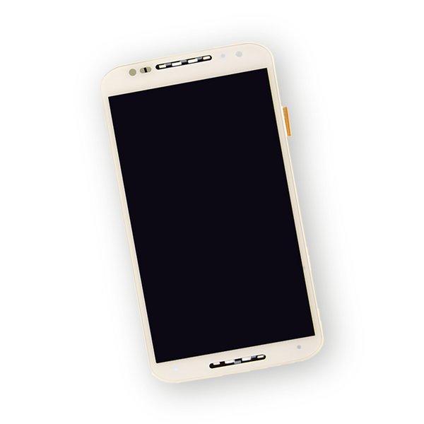 Moto X (2nd Gen) Screen / White