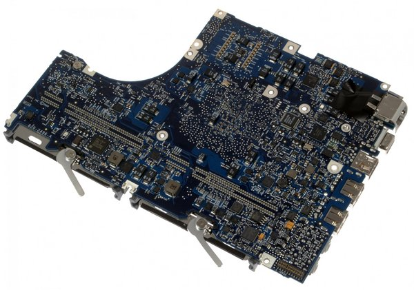 MacBook (Mid 2009) 2.13 GHz Logic Board