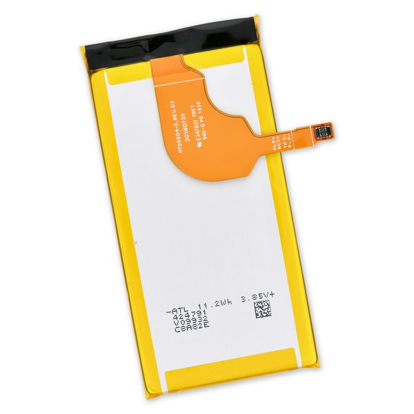 Moto G7 Plus Replacement Battery / Part Only