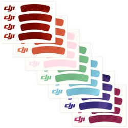 DJI Phantom 3 Sticker Set
