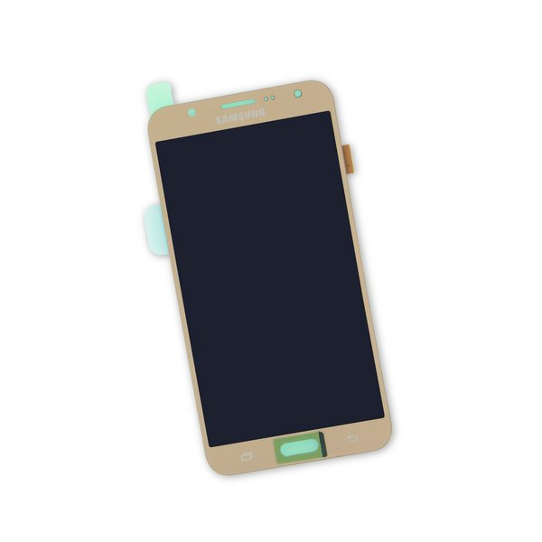 Galaxy J7 (2015) Screen / Gold