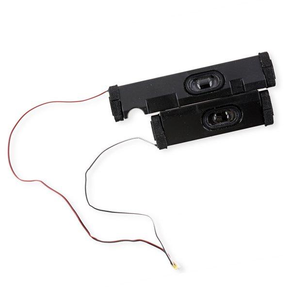 HP ENVY TouchSmart (m7-j020dx) Lower Speaker Assembly