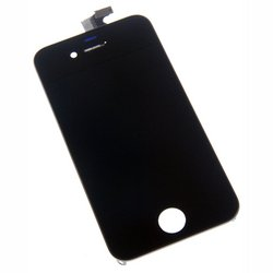 iPhone 4 LCD Screen and Digitizer (GSM/AT&T)