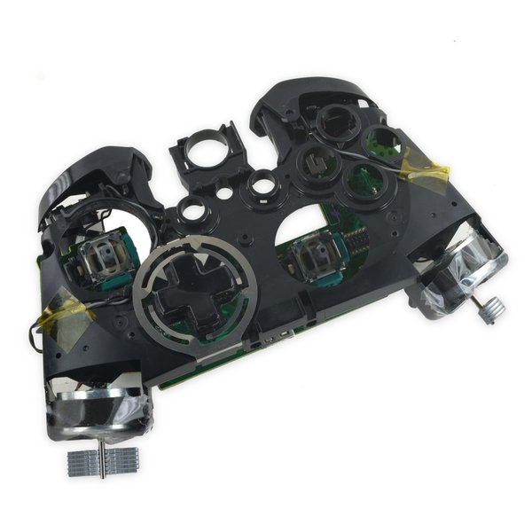 Xbox One Controller (1537) Midframe Assembly
