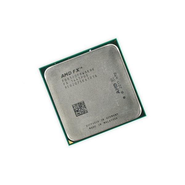 AMD FX-8320 Desktop CPU