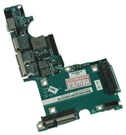 "MacBook Pro 15"" (Model A1226) Left I/O Board"