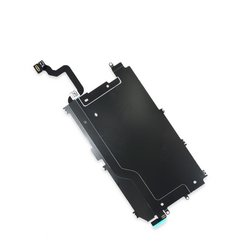 iPhone 6 LCD Shield Plate with Sticker and Home Cable
