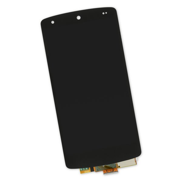 Nexus 5 LCD and Digitizer / Black / Part Only / New