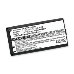 Nintendo DSi XL Replacement Battery / New