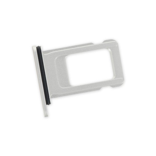 iPhone 11 Single SIM Card Tray / White