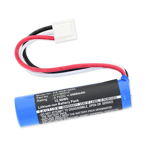 Harman Kardon Onyx Studio 2 Replacement Battery