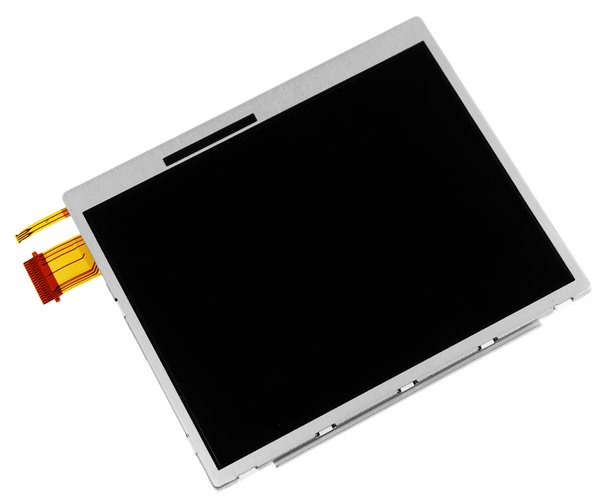 Nintendo DSi XL Lower LCD