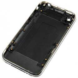 iPhone 3G Rear Case / Black / 8GB