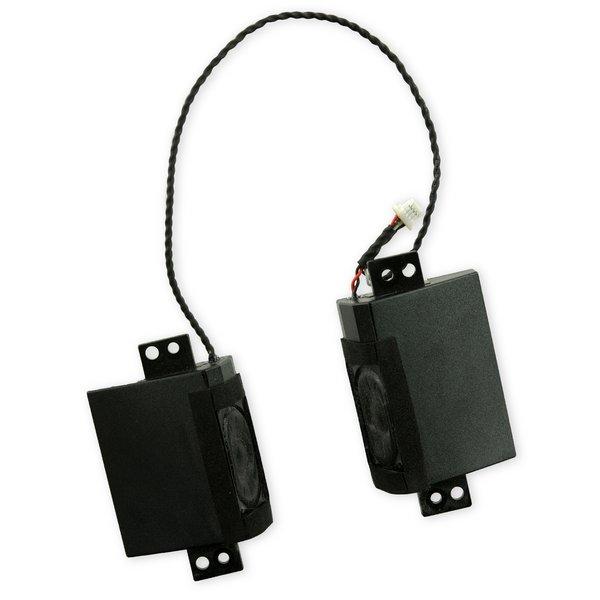 Asus G75VW-DS73-3D Speaker Assembly