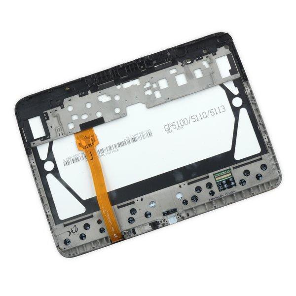 Galaxy Tab 3 10.1 Screen / Brown / A-Stock