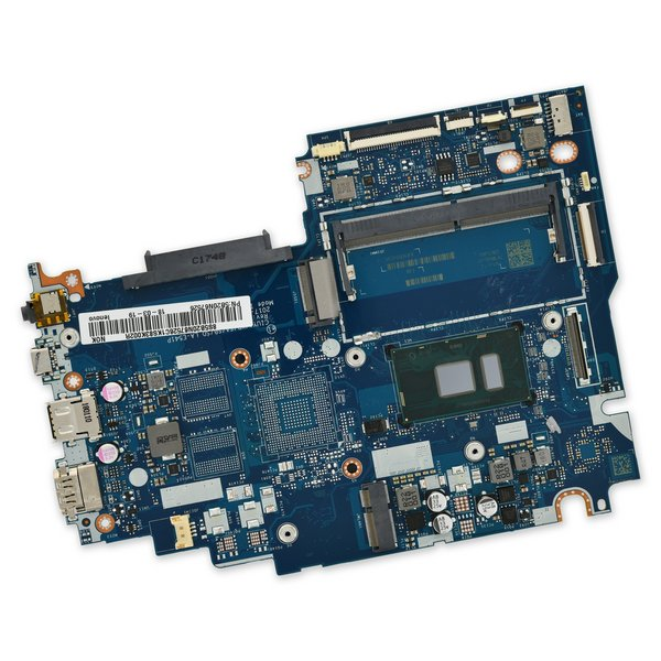 Lenovo Yoga 520-14 and Flex 5-1470 Motherboard