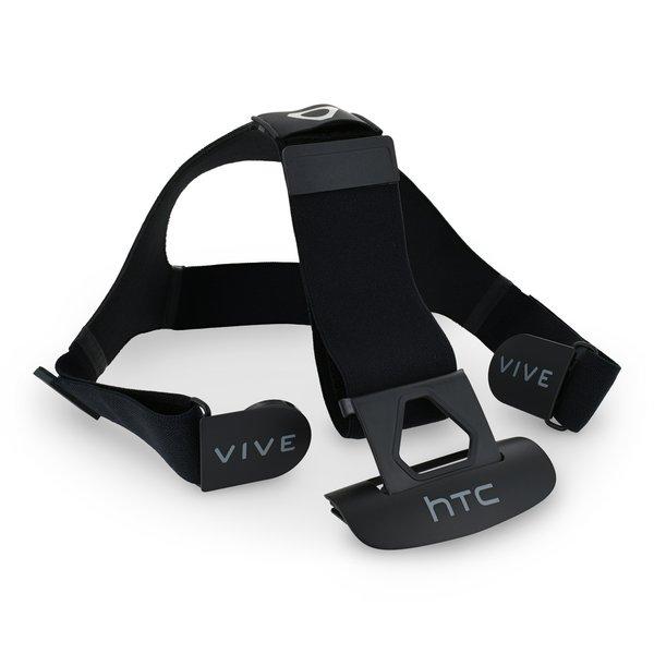HTC Vive Head Strap