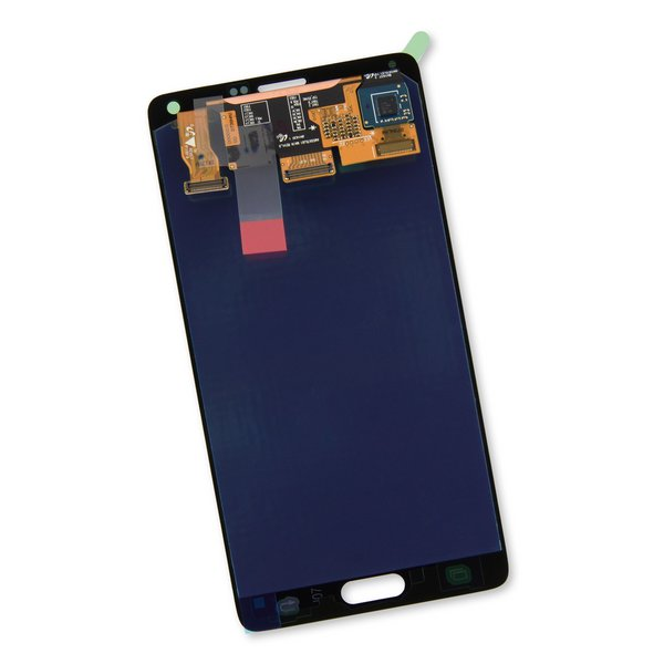 Galaxy Note 4 Screen / Black / New / Part Only