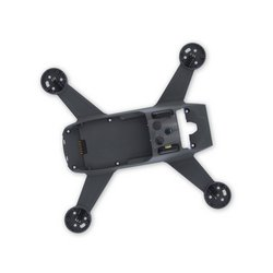 DJI Spark Middle Frame Assembly
