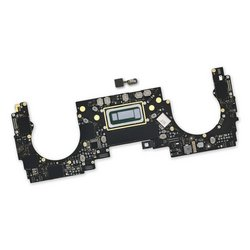 "MacBook Pro 13"" Retina (Mid 2018) 2.7 GHz Logic Board with Paired Touch ID Sensor"