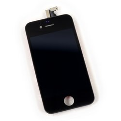 iPhone 4 LCD Screen and Digitizer (CDMA/Verizon)