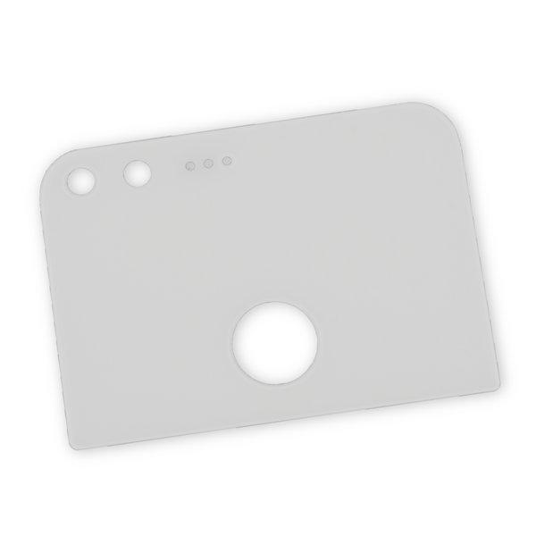 Google Pixel XL Rear Glass Panel / White