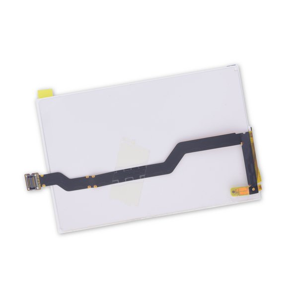 iPod touch (Gen 2) LCD