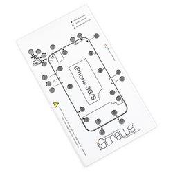iScrews iPhone Screw Trays / iPhone 3G/3GS